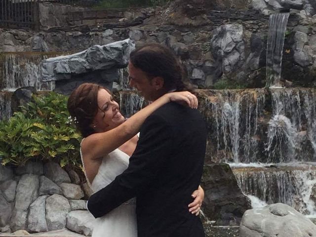 La boda de David y Eva en Las Palmas De Gran Canaria, Las Palmas 5