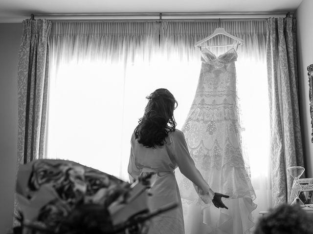 La boda de Ramon y Mari Carmen en Fuente Vaqueros, Granada 14