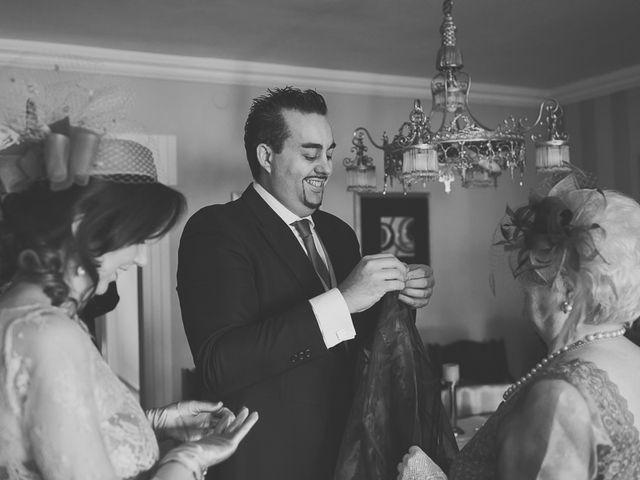 La boda de Ramon y Mari Carmen en Fuente Vaqueros, Granada 20
