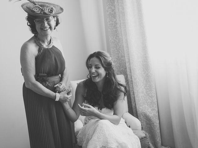 La boda de Ramon y Mari Carmen en Fuente Vaqueros, Granada 24