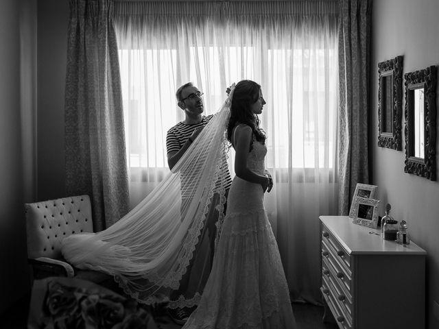 La boda de Ramon y Mari Carmen en Fuente Vaqueros, Granada 29