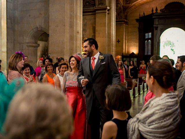 La boda de Ramon y Mari Carmen en Fuente Vaqueros, Granada 40