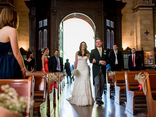 La boda de Ramon y Mari Carmen en Fuente Vaqueros, Granada 43