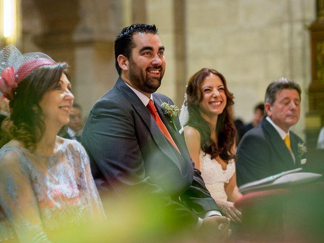 La boda de Ramon y Mari Carmen en Fuente Vaqueros, Granada 46
