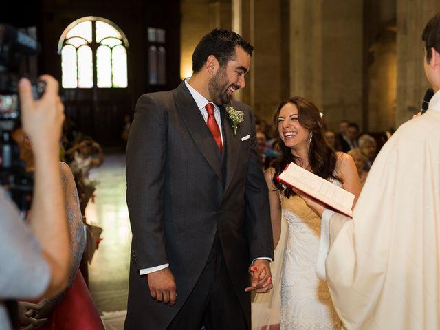 La boda de Ramon y Mari Carmen en Fuente Vaqueros, Granada 47