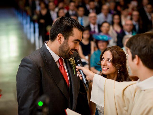 La boda de Ramon y Mari Carmen en Fuente Vaqueros, Granada 48