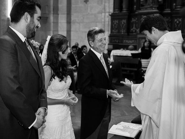 La boda de Ramon y Mari Carmen en Fuente Vaqueros, Granada 50
