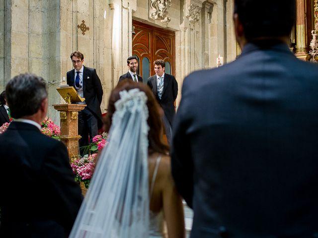 La boda de Ramon y Mari Carmen en Fuente Vaqueros, Granada 53