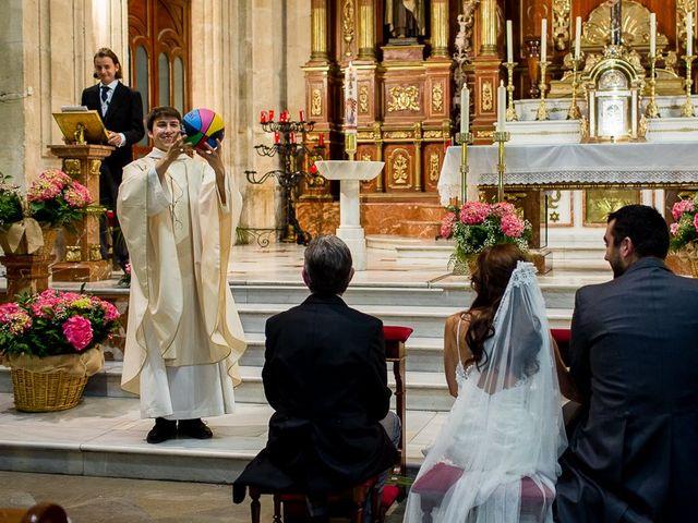 La boda de Ramon y Mari Carmen en Fuente Vaqueros, Granada 54