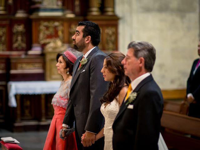 La boda de Ramon y Mari Carmen en Fuente Vaqueros, Granada 55
