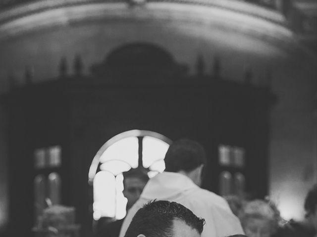 La boda de Ramon y Mari Carmen en Fuente Vaqueros, Granada 57
