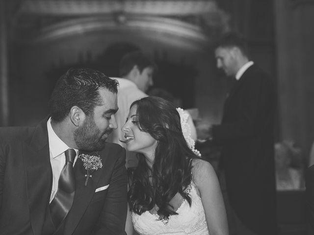 La boda de Ramon y Mari Carmen en Fuente Vaqueros, Granada 58