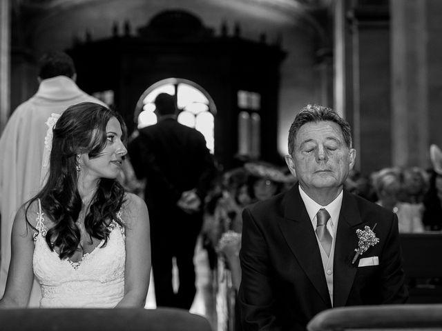 La boda de Ramon y Mari Carmen en Fuente Vaqueros, Granada 60