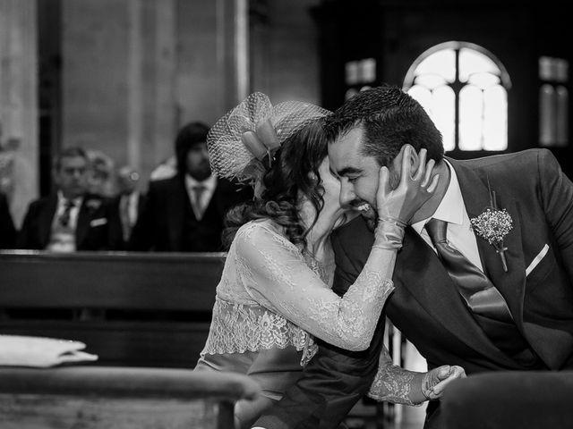 La boda de Ramon y Mari Carmen en Fuente Vaqueros, Granada 61