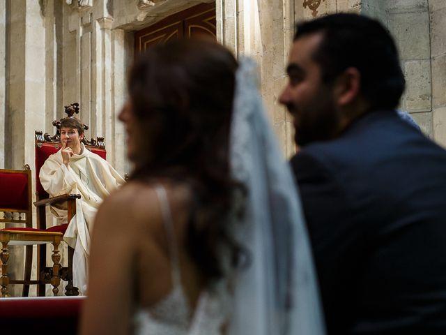 La boda de Ramon y Mari Carmen en Fuente Vaqueros, Granada 63