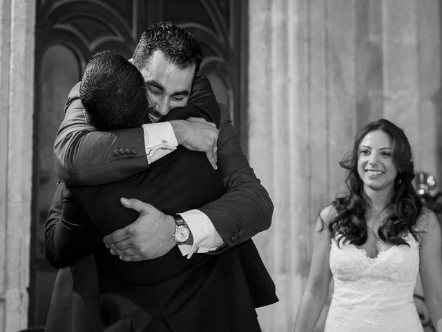 La boda de Ramon y Mari Carmen en Fuente Vaqueros, Granada 64