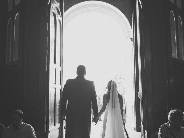 La boda de Ramon y Mari Carmen en Fuente Vaqueros, Granada 65