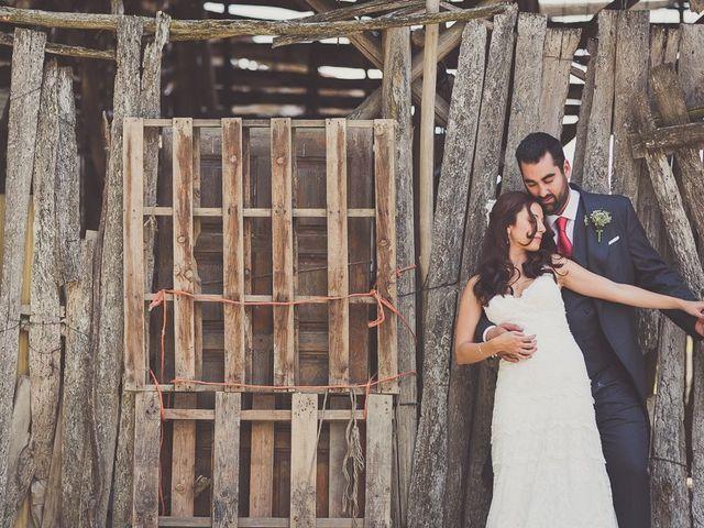 La boda de Ramon y Mari Carmen en Fuente Vaqueros, Granada 68