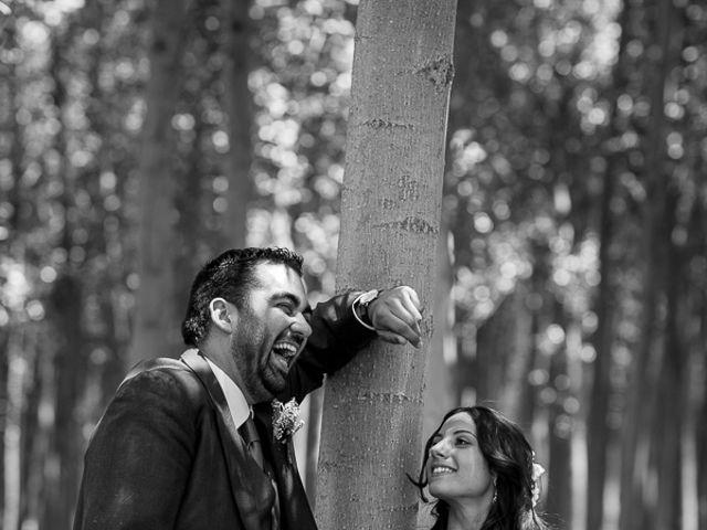 La boda de Ramon y Mari Carmen en Fuente Vaqueros, Granada 69