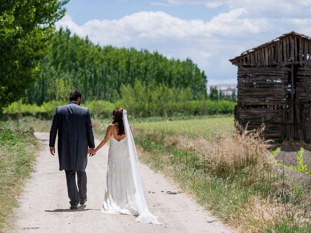 La boda de Ramon y Mari Carmen en Fuente Vaqueros, Granada 71