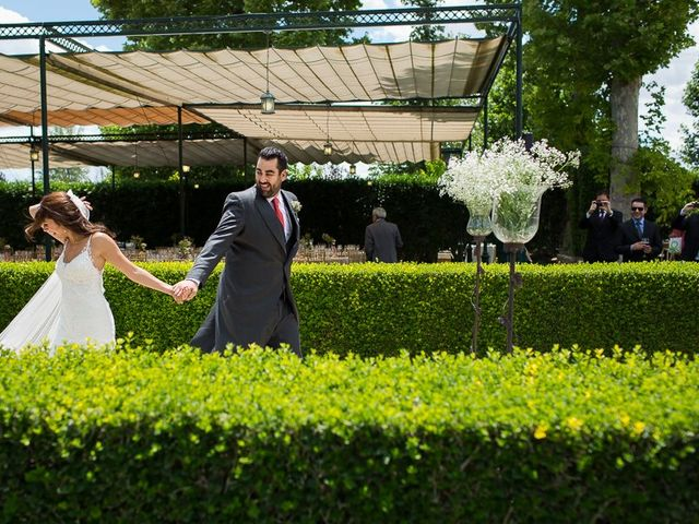 La boda de Ramon y Mari Carmen en Fuente Vaqueros, Granada 74