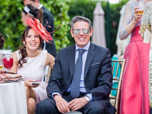 La boda de Ramon y Mari Carmen en Fuente Vaqueros, Granada 76