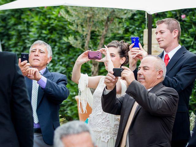La boda de Ramon y Mari Carmen en Fuente Vaqueros, Granada 79