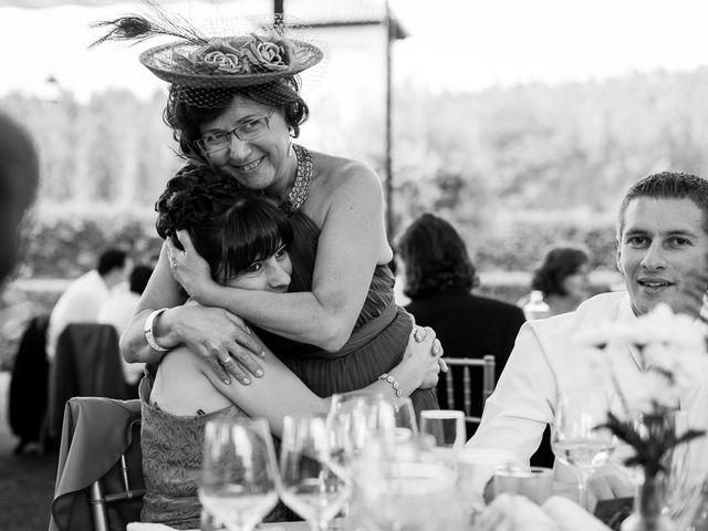 La boda de Ramon y Mari Carmen en Fuente Vaqueros, Granada 89