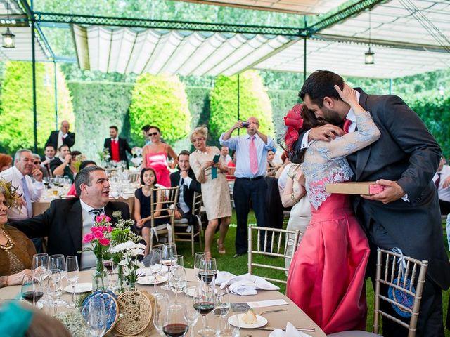 La boda de Ramon y Mari Carmen en Fuente Vaqueros, Granada 91