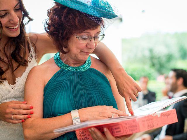 La boda de Ramon y Mari Carmen en Fuente Vaqueros, Granada 93
