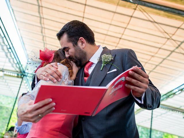 La boda de Ramon y Mari Carmen en Fuente Vaqueros, Granada 94