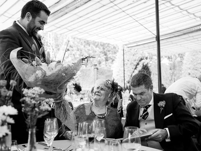 La boda de Ramon y Mari Carmen en Fuente Vaqueros, Granada 95