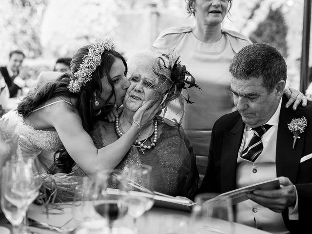 La boda de Ramon y Mari Carmen en Fuente Vaqueros, Granada 97