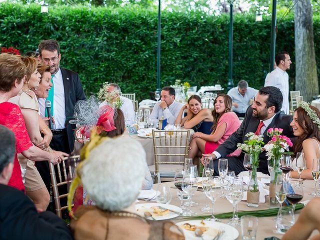 La boda de Ramon y Mari Carmen en Fuente Vaqueros, Granada 98