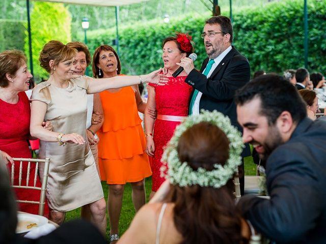 La boda de Ramon y Mari Carmen en Fuente Vaqueros, Granada 99