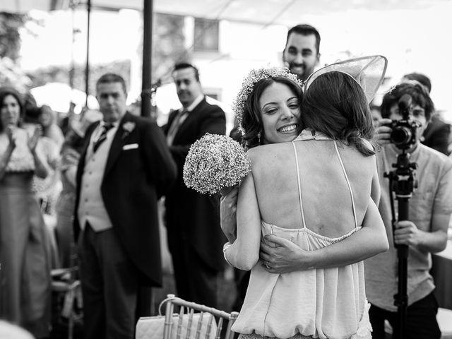 La boda de Ramon y Mari Carmen en Fuente Vaqueros, Granada 107