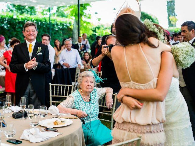 La boda de Ramon y Mari Carmen en Fuente Vaqueros, Granada 108