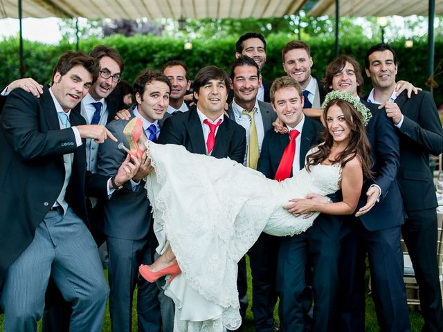 La boda de Ramon y Mari Carmen en Fuente Vaqueros, Granada 110