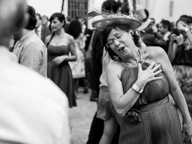 La boda de Ramon y Mari Carmen en Fuente Vaqueros, Granada 121