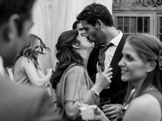 La boda de Ramon y Mari Carmen en Fuente Vaqueros, Granada 123