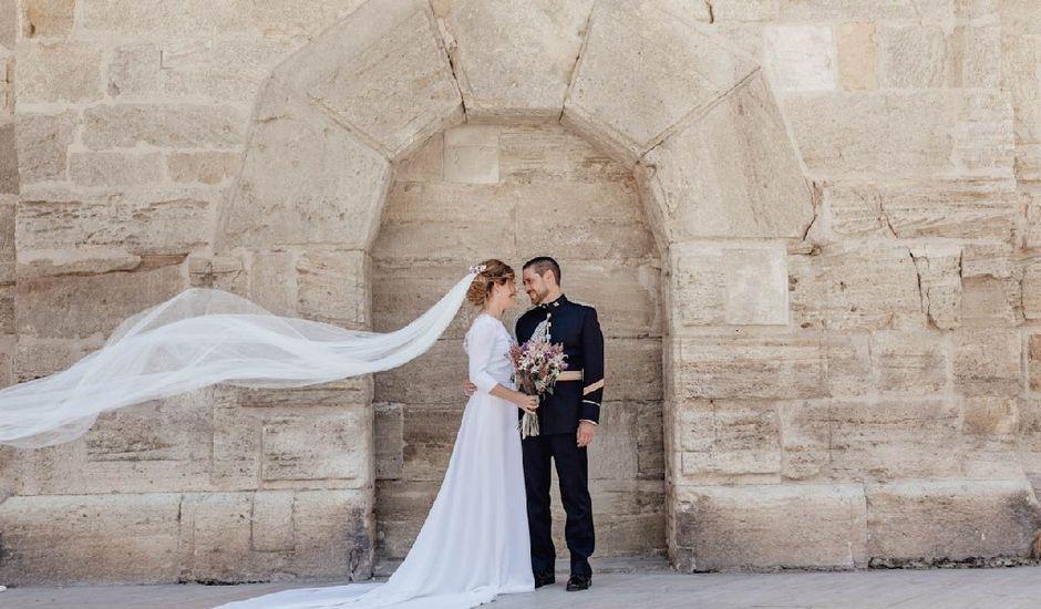 La boda de José Luis y Laura en Zaragoza, Zaragoza