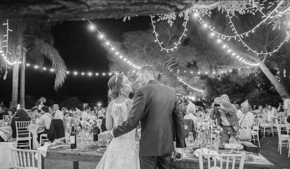 La boda de Juanma y María  en Huelva, Huelva