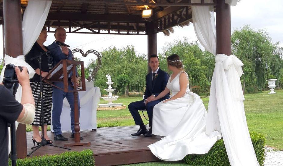 La boda de Rafa y Laura en Canals, Valencia