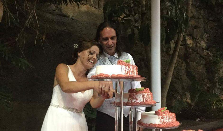 La boda de David y Eva en Las Palmas De Gran Canaria, Las Palmas
