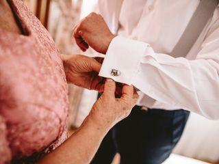 La boda de Cristina y Jose Carlos 1