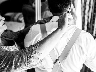 La boda de Cristina y Jose Carlos 3