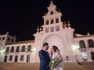 La boda de Carolina y Oscar