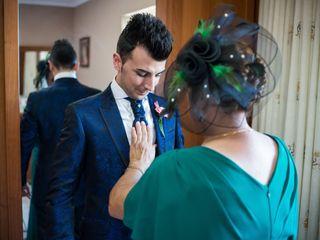 La boda de Goretti y Dani 1