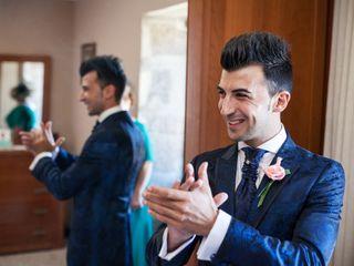 La boda de Goretti y Dani 2