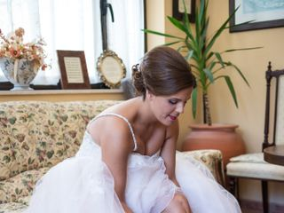 La boda de Goretti y Dani 3